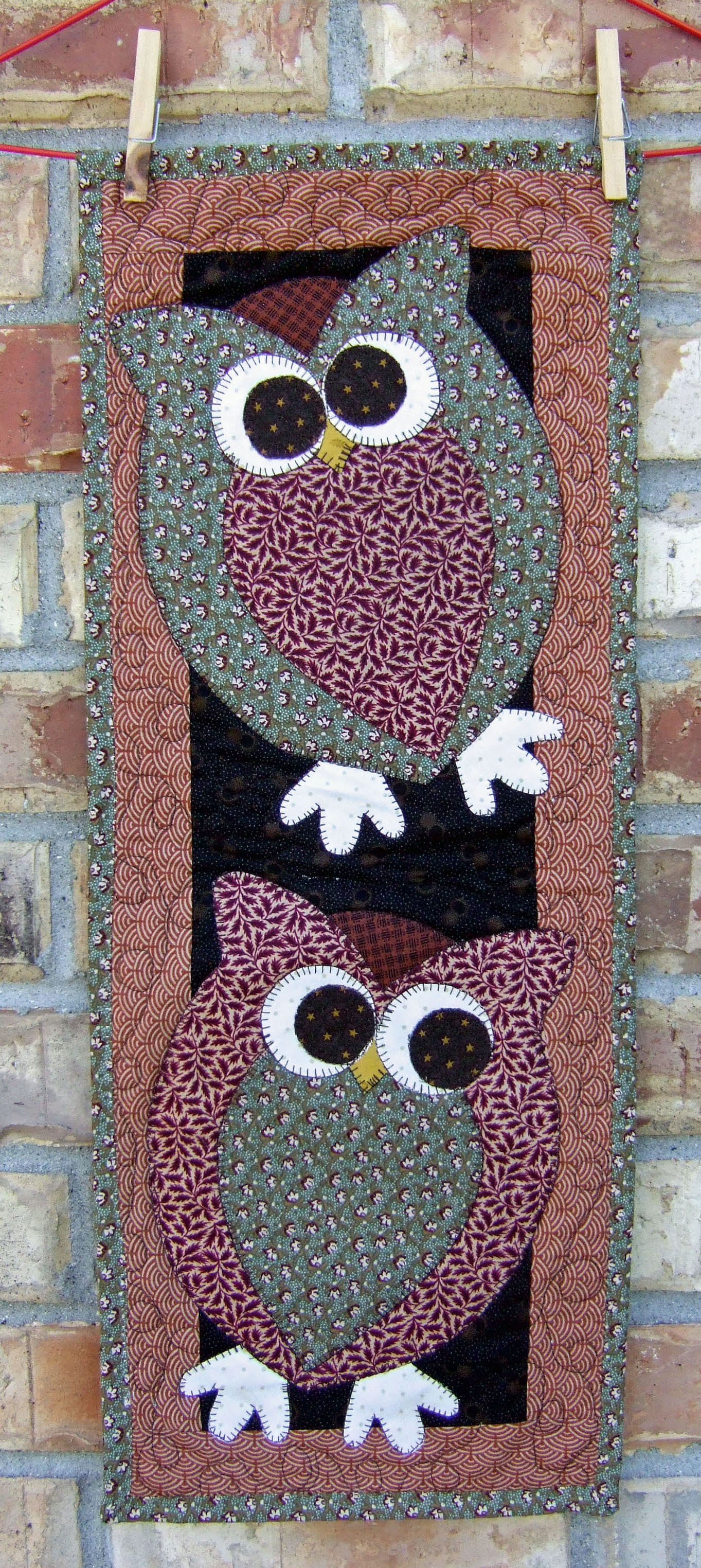 Skinnies:  What a Hoot!